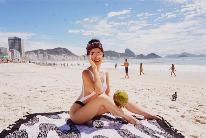 Travel Blog: Rio De JaneiroBrazil