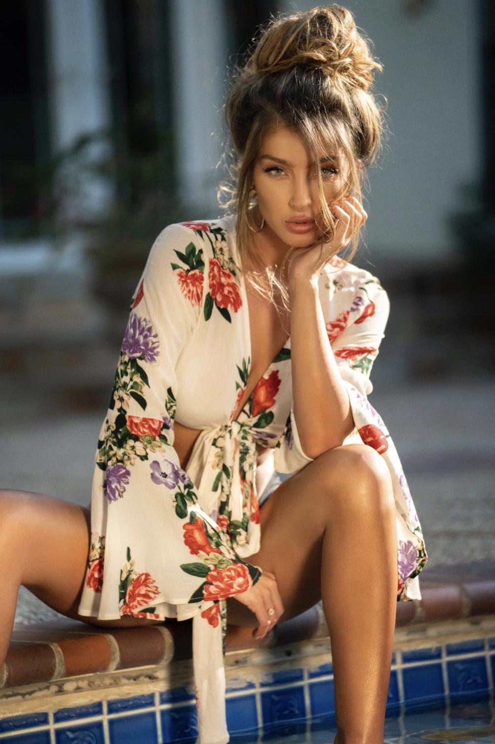 Alexia Rae Castillo Nude Photos 84
