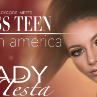 MEET MISS TEEN NORTH AMERICA: MADY TESTA
