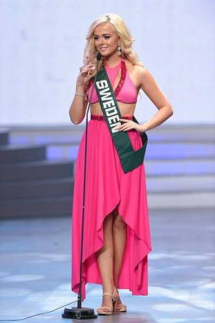 Miss Earth 2014