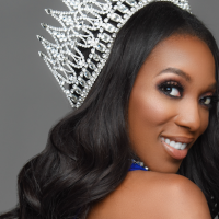 MEET MISS UNITED STATES 2018: ANDROMEDA PETERS