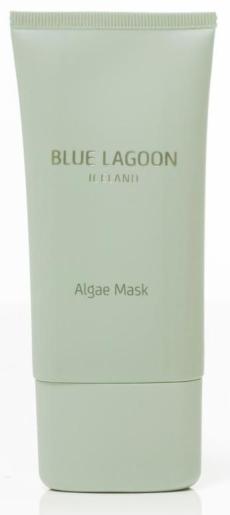 blue lagoon skincare algae mask