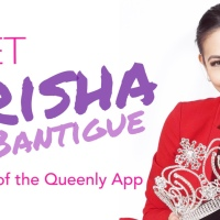 Meet Queenly App Founder Trisha Bantigue